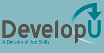 DevelopU logo
