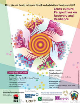 Cross-cultural Perspectives on Recovery and Resilience