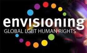 Envisioning Global LGBT Human Rights Project logo