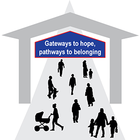 Gateways to Hope