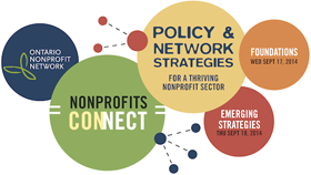 Ontario Nonprofit Network Conference 2014