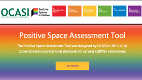 Positive Space Assessment Tool