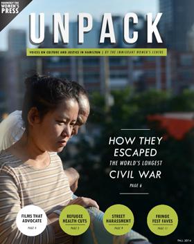 Unpack Magazine
